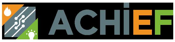 ACHIEF logo